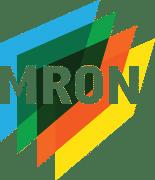 Logo MRON